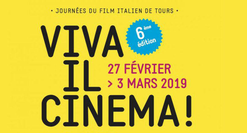 Tours - Viva il cinema !