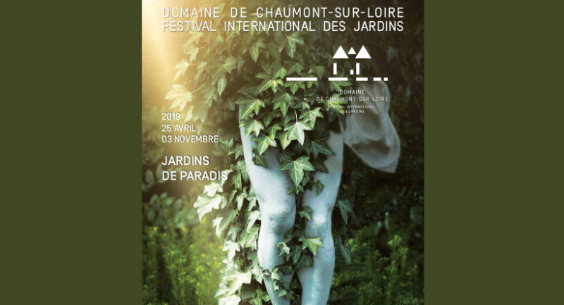 Chaumont - Festival International des Jardins