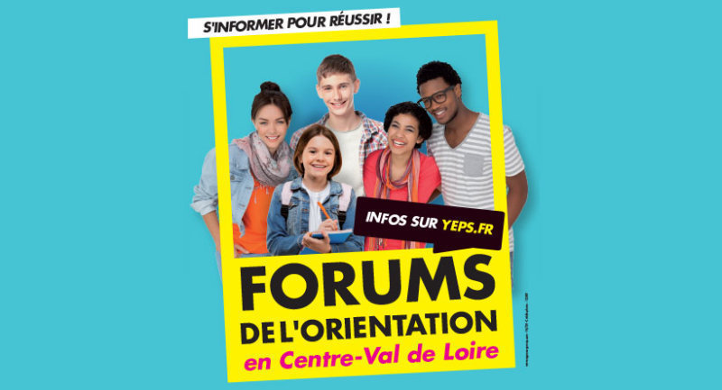 Gien - Forum de l'Orientation